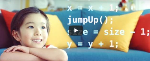 programozás gyerekeknek