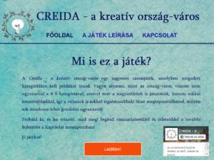 Kreatív ország-város