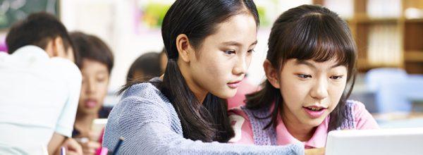 Digitális oktatás a világban