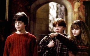 Kötelező olvasmány Harry Potter