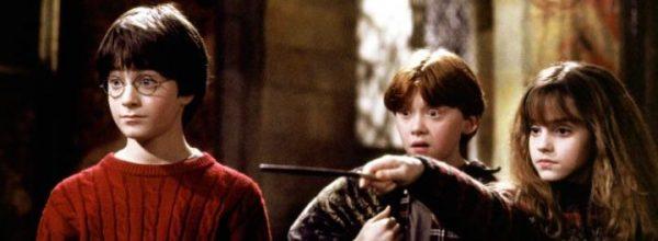 Harry Potterrel megszeretik a kicsik az olvasást