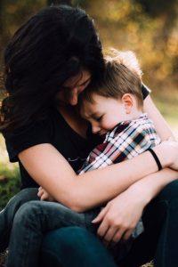szorongáa olddása gyerekeknél