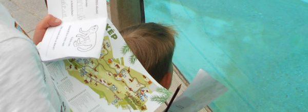 Séta a Veszprémi Állatkertben