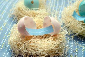 Tojáskeresés húsvéti játékok gyerekeknek