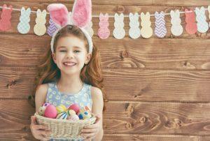 Húsvéti játék ötletek gyerekeknek